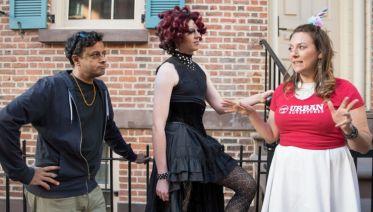 LGBTQ+ History, Neighborhood and Pub Tour of Greenwich Village