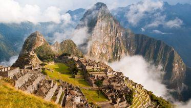 Lights Of The Inca Empire Tour