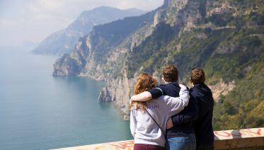 Limoncello Tasting & Scenic Cruise