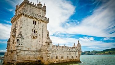 Lisbon Cultural Experience, City Break, 6 Days
