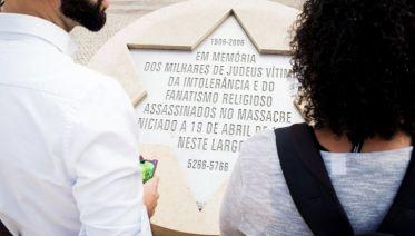 Lisbon Jewish History Tour