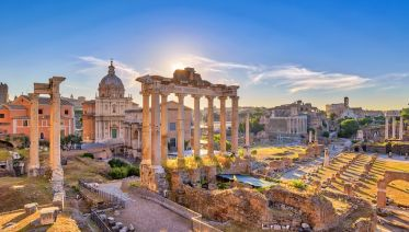 Lisbon To Rome Adventure Tour