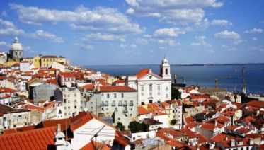 Lisbon Welcome Package 3D/2N