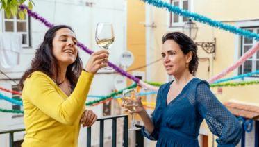 Lisbon Wine & Tapas Experience