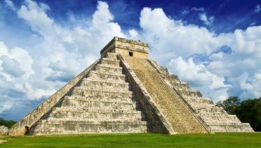Little Mexico, Guatemala & Belize Adventure 14D/13N