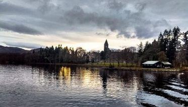 Loch Ness, Glencoe & Highlands Day Trip