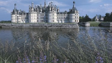 Loire Gastronomic Self-Guided Cycling - Premium