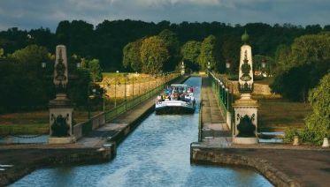 Loire Valley Bike & Barge