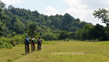 Lombok Biking Adventure