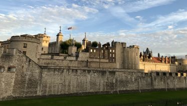 London In A Day: Tower Of London, Westminster Abbey