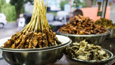Lonely Planet Experiences Private Bali 'Eat Street' Local Food Tour