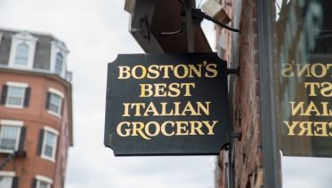 Lonely Planet Experiences Private Boston Tour: From Food to Freedom Trail