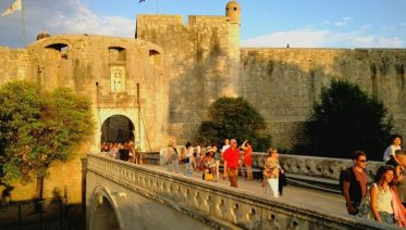 Lonely Planet Experiences Private Dubrovnik Tour: Early Morning Sightseeing