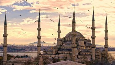 Lonely Planet Experiences Private Istanbul Conquered Tour