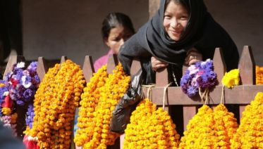 Lonely Planet Experiences Private Kathmandu Living Tour