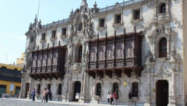 Lonely Planet Experiences Private Lima Discovery Tour