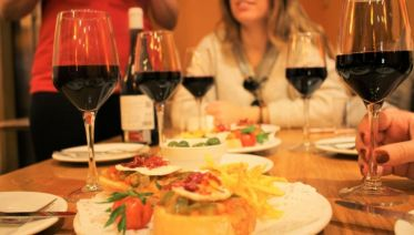Lonely Planet Experiences Private Madrid Tapas Adventure Tour