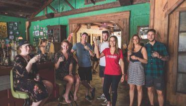 Lonely Planet Experiences Private Miami Tour: Little Havana Adventure