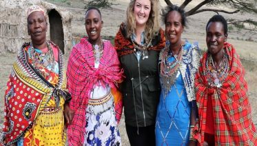Lonely Planet Experiences Private Nairobi In Focus Tour: A Day with the Maasai