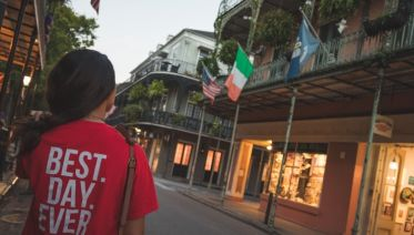 Lonely Planet Experiences Private New Orleans Jazz Tour