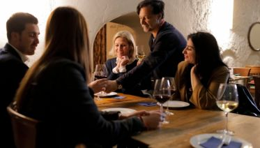 Lonely Planet Experiences Private Rome Tour: Wine Tasting with Sommelier