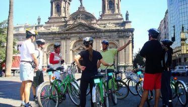 Lorenzo Express Ways (from Santiago)