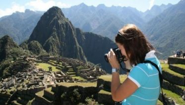 Low-Cost Machu Picchu Day Tour from Cusco