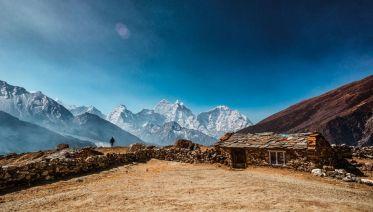 Everest Base Camp Trek: 14 Days