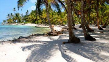 Lupita Ways (from Panama City)