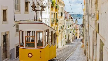 Luscious Tastes Of Lisbon Walking Tour