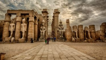 Luxor And Abu Simbel, 2 Days