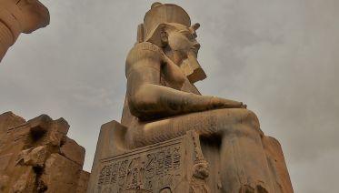 Luxor Treasures Tour – Explore Luxor