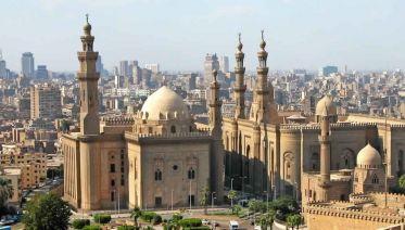 Luxury Cairo & Sharm El Sheikh Holiday