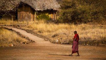 Luxury Kenya & Zanzibar Holiday