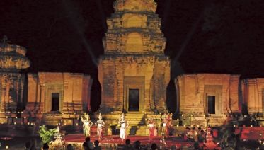 Luxury Mekong & Temple Discovery Cruise