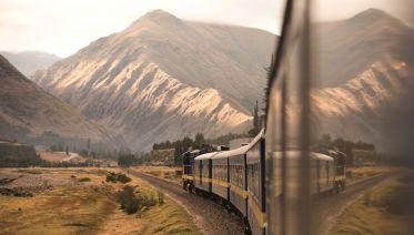 Luxury Train To Machu Picchu Full Day Tour