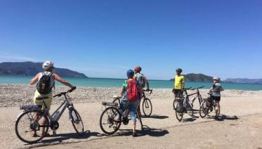 Lycian Coast Cycle - Fethiye to Adrasan