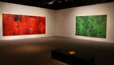 M50 Contemporary Art Tours