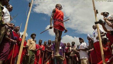 Maasai Cultural Tours