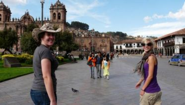 Machu Picchu &  Lake Titicaca - 12 Days