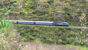 Machu Picchu By Train 3D/2N (Sleep In Cuzco Day 1, Aguas Calientes Day 2)