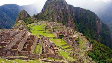 Machu Picchu Calling