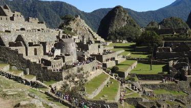 Machu Picchu Culinary Adventure