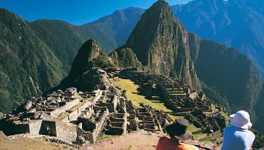 Machu Picchu Experience (Hiram Bingham train) - Independent