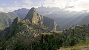 Machu Picchu Express