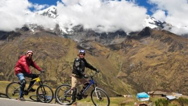 Machu Picchu Jungle Trek 4D/3N (Biking, Zip-Line & Huayna Picchu)
