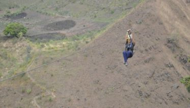 Machu Picchu Jungle Trek 4D/3N (Biking, Zip-Line & Rafting)