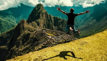 Machu Picchu Jungle Trek 5D/4N (Biking Only)