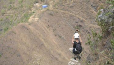 Machu Picchu Jungle Trek 5D/4N (Biking, Zip-Line & Rafting)