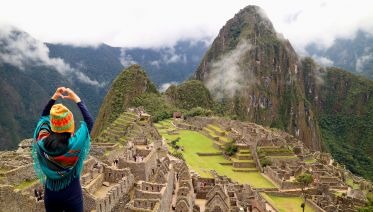 Machu Picchu Photography Tour